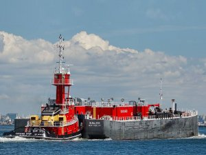 Bouchard Transportation contracts a further newbuild ATB
