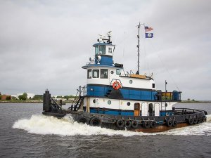 Volvo Penta sees growing interest in repowers