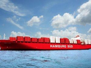 Hamburg Süd Remains Hamburg Süd