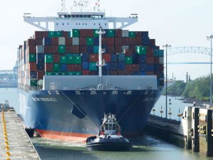Panama Canal Increases Daily Neopanamax Vessel Reservations