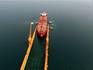 Ocean Yield Invests in 3 NAT Suezmaxes Newbuilds