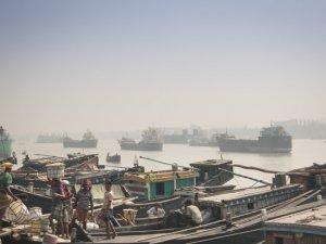 Ship Insurer: Chittagong Emerges as International Anchor-Dragging Hotspot