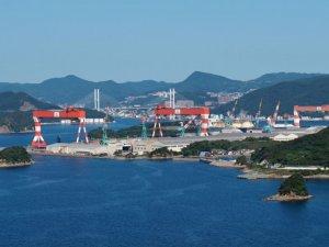 Mitsubishi Heavy to Reorganize Shipbuilding Business