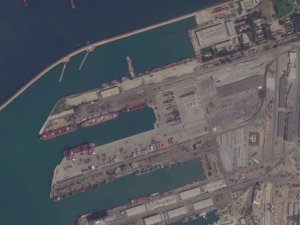 Russia Moves Forward with Syrian Naval Base