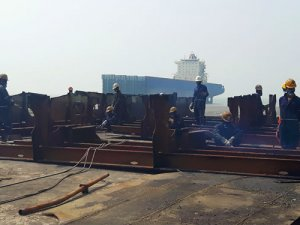 New Funding for IMO's Bangladesh Ship Recycling Project