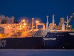 Russia Wins in Arctic After U.S. Fails to Kill Giant Gas Project