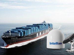 SM Line Selects Intellian VSAT Antennas for its Fleet