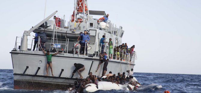 Italy to Expand Support for Libyan Coast Guard