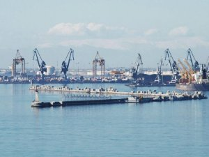Greece Sells Thessaloniki Port Concession