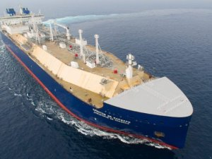 Yamal LNG's First Cargo Sparks Diplomatic Row