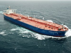 Cosco Shipping Energy orders two VLCCs at DACKS