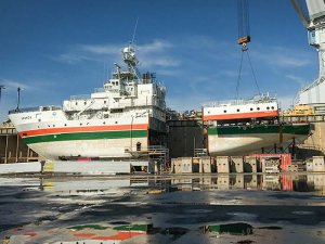 Research vessel renovation includes Valmet systems