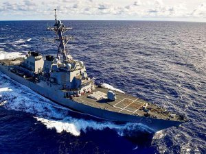 BAE Systems Norfolk wins $41.6 million Navy contract