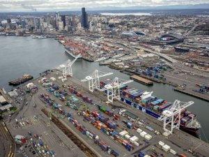 EPA supports cleaning up diesel emissions in Puget Sound