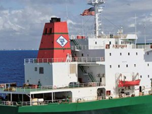 U.S. Shipping Corp. makes management team changes