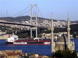 Watch Istanbul Strait live