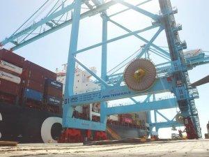 Pecém Cargo Volume up by 19%
