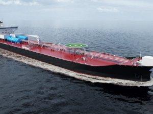 Teekay Teams Up with Wärtsilä on New Shuttle Tanker Design