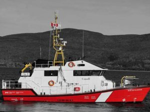 Canadian Coast Guard picks Furuno for new SAR vessel class