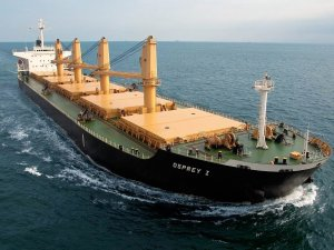 Eagle Bulk Shipping Adds New Ultramax
