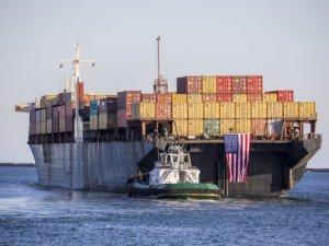 Kirby's Matt Woodruff Elected President of American Maritime Partnership
