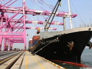 Port of Incheon Volume Crosses 3 mln TEU