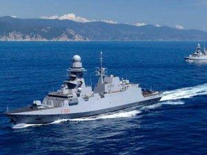 Fincantieri to offer FREMM based frigate for Navy's FFG (X) program