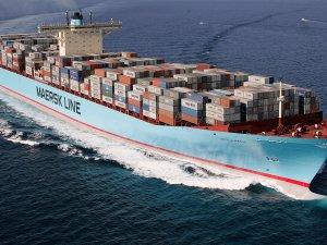 Maersk & Hamburg Süd: A Profitable North-South-East-West Colossus