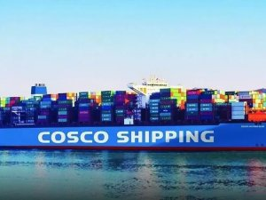 COSCO Shipping to Launch Total Cogent Holdings Takeover