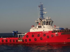 New Tug Named for KT-Maritime Services