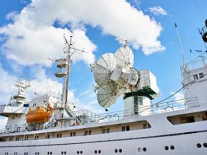 Philippines Bans Foreign Research Ships