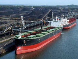 New Cabotage Rules Could Hurt Indonesia's Coal Ports
