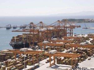 Port of Piraeus Profit Up by 92%