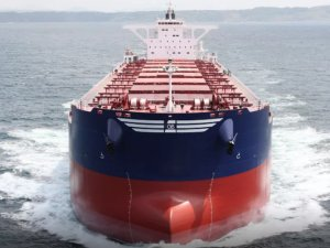 GoodBulk Announces Delivery of Capesize Vessel