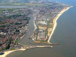 UK Port's Post-Brexit Health Concern