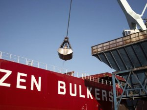 Dry Bulk Market Looks Up: J. Lauritzen