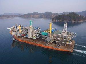 Samsung Heavy Industries Delivers Johan Sverdrup Offshore Platform