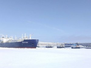 MOL to Develop Northern Sea Route Shipping with Russia