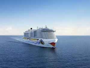 Carnival Returns to Meyer Werft for Third LNG-Powered Cruise Ship for AIDA
