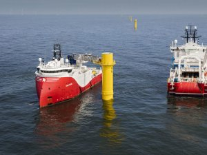 Subsea 7 to Acquire Siem Offshore Contractors and Two Vessels