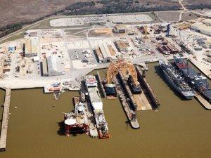 BAE Systems set to close Mobile shipyard