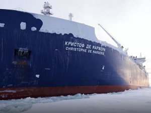 Yamal LNG Ships First Million Tons of LNG