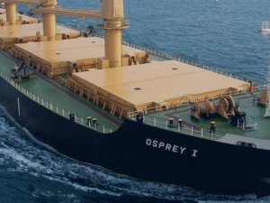 Reach Subsea Charters Subsea Vessel Olympic Challenger