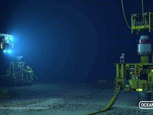 Oceaneering Acquires Ecosse Subsea