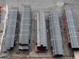 Steel, Aluminum Tariffs a 'Bad Idea' -Morgan Stanley CEO