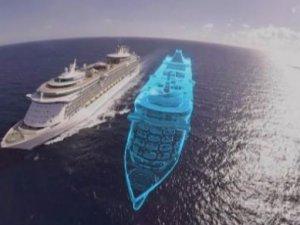 Take a Virtual Reality Tour of Royal Caribbean