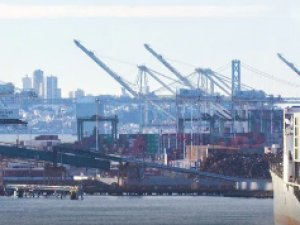 COSCO Shipping Ports Announces Subscription of TOS from Navis