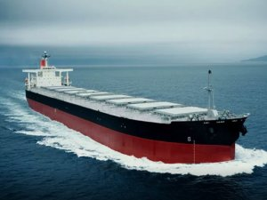 Aalto Shipping Company Starts Operations with Two Cargo Ships