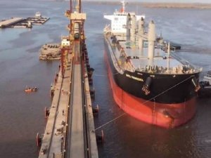 Navios Maritime Containers Raises USD 30mln