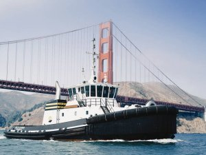 Marine News Boat of the Month: March 2018